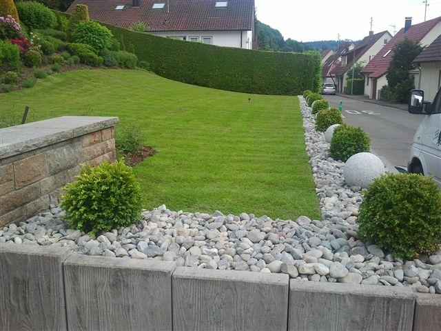 Gartengestaltung schlegel baumschulen for Gartengestaltung rund